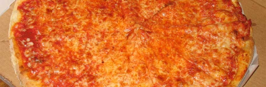 I love NY Pizza of Northern Blvd